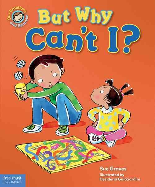 But Why Can't I? By Graves, Sue/ Guicciardini, Desideria (ILT)